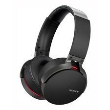 Sony Wireless Stereo Headset Black MDR-XB950BT / B