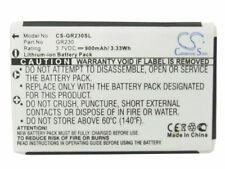 Battery for Belkin Bluetooth GPS Receiver, Holux GR-230, Socketmobile, 900mAh