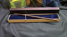 James Potter Wand w/ Free Deathly Hallow Necklace