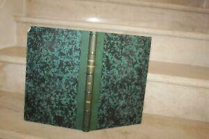 Le Magasin Pittoresque, 24 ème année complète 1856 (Nb Gravures)