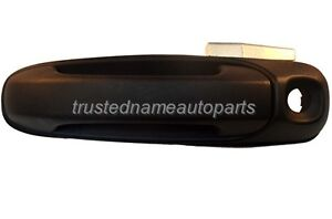 fits Jeep Liberty Grand Cherokee Tailgate Handle Rear Cargo Hatch Textured