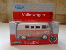 voiture miniature Volkswagen Combi