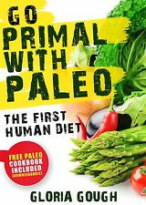 PALEO DIET Weight Loss & Healthy Eating Plan Program + FREE Paleo Cookbook (CD)