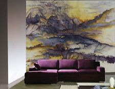 The ravine-Wall Mural-12'wide by 8'high