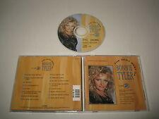 BONNIE TYLER/THE MOLTO BEST OF BONNIE VOL. 2(COLUMBIA/CL 35145 2)CD ALBUM