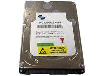 "New 320GB 5400RPM 8MB Cache SATA 3.0Gb/s Laptop 2.5"" Hard Drive -FREE SHIPPING"