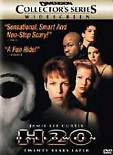 HALLOWEEN-H20 (Collector's Series-DVD) W/ Chapter Index Insert