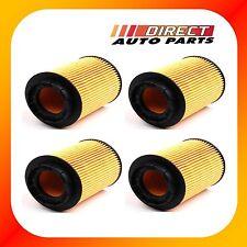 Oil Filter 4pcs Volkswagen OE#021-115-561B/021-115-562A EurovanJetta,Passat