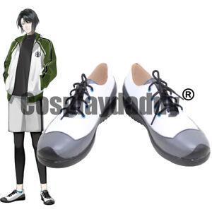 Touken Ranbu Matsui Gou Internal Affairs Uchiban Ver. Game Cosplay Shoes X002