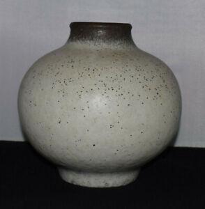 Jasba design Keramik Vase 1124/22 artpottery 60s Vintage midcentury WGP Ceramic