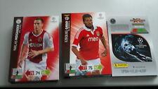 50 Adrenalyn XL Champions League Base Cards 12/13 2012/2013 aussuchen