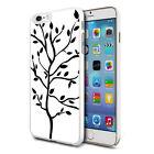 Autumn Leaves Design Shockproof Hard Case Cover For Mobiles
