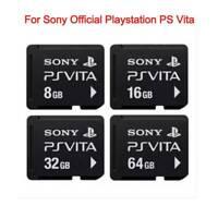 For Sony Original Memory Card 4GB 8GB 16GB 32GB For Playstation PS Vita
