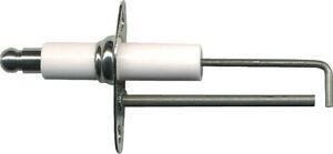 Zündelektrode Rapido GA 100 E/ EU/ EUS 503786 Elektrode 6,3mm Anschluss Heizung