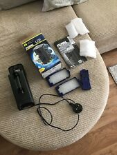 Fluval U2 Internal Filter - Used - Boxed