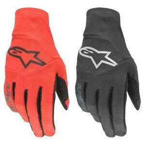 Alpinestars Drop 4.0 Gloves - Full Finger Mountain Bike Lightweight MTB
