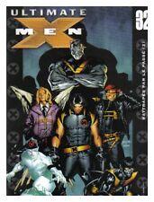 comics ULTIMATE  X-MEN 32  MARVEL  2006 TBE
