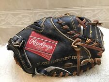 "Rawlings RCMLLBT 30"" Youth Player Preferred Baseball Catchers Mitt Right Throw"