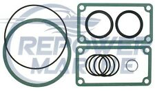 Heat Exchanger Gasket Kit for Volvo Penta AD40B, AQAD40A, AQAD40B, TAMD40
