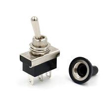 Kippschalter - Wasserdicht - 12V 25A  - Ein/Aus -Schalter (On/Off) KN3(D)-102