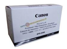 TESTINA ORIGINALE CANON QY6-0086 PER CANON MX725 MX925 IX6850