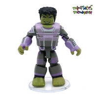 Marvel Minimates Walgreens Avengers Endgame Movie Hulk