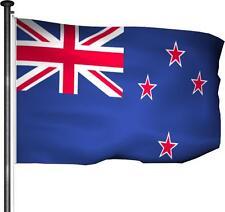 Fahne Neuseeland Hissfahne 100x150cm Premium Qualität