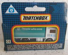 MATCHBOX MB62 CO OP LORRY DIECAST MODEL