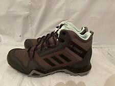 ADIDAS Terrex Ax3 Mid GTX Womens Hiking Boots Size 6 UK(euro 39 1/3 )