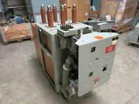 Rebuilt GE Magne-Blast AM-4.16-250-6C 1200 Amp Circuit Breaker General Electric