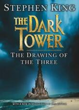 The Dark Tower II: The Drawing Of The Three: (Volume 2): Drawi ,.9780340829769