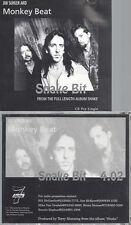 CD--JOHN SULER AND THE MONKEY BEAT--SNAKE BIT
