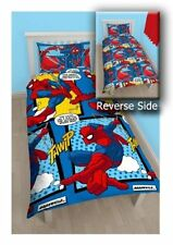 Quilt Spider-Man Bedding Sets & Duvet Covers for Children
