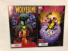 Wolverine #307 - #308  -Marvel- Comic Book Lot Visit My Store