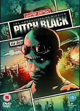 Reel Heroes: Pitch Black (DVD) (2012) Vin Diesel
