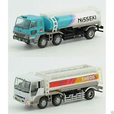 TomyTec-243779 2 cistern truck suberb dertail n scale