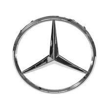 mercedes estrella emblema caracteres pegatinas autoadhesivas-nuevo ORIG