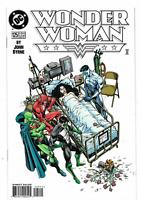 Wonder Woman #125  DC Comic Book John Byrne 1997 VF/NM