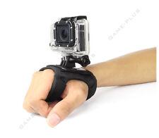Large Size Glove-style Wrist Band Strap Belt Mount for GoPro Hero 2 3 3+ 4 5