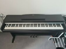 More details for yamaha arius ydp141 digital piano - used