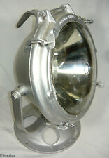 Vintage Crouse Hinds ADR 14 Spot Light - Firefighting Nautical Industrial Floodl