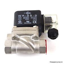 Núcleo de bobina con Válvula ADS-15-V-G2-G CS fluidpower Co Ltd 100VAC 50/60Hz 17-G03 W