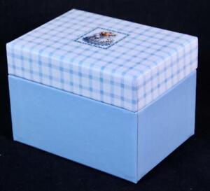 NEW! 1984 Hallmark Recipe Box. SUPER CUTE!!!!