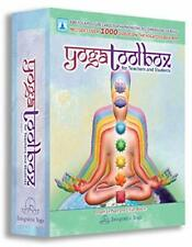 Yoga Teachers Toolbox - Yoga Interactive Therapy by Joseph Page 4th Edition NEW