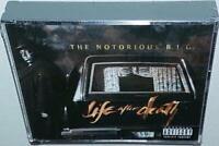 NOTORIOUS BIG LIFE AFTER DEATH (1997) BRAND NEW SEALED 2CD SET JUNIOR MAFIA MASE