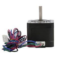 NEMA17 42mm 1.8° 0.9A 2 Phase 4-wire Stepper Motor For 3D Printer CNC Robot