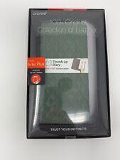 ARAREE Leather Flip Case for iPhone 6 Plus / iPhone 6s Plus, Slide up Camera