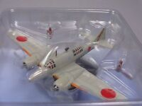 Mitsubishi Reconnaissance 1/100 Scale War Aircraft Japan Diecast Display vol12