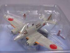 Mitsubishi Reconnaissance 1/100 Scale War Aircraft Japan Diecast Display PL778