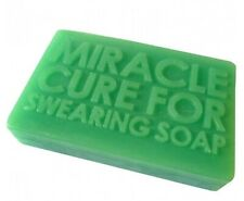 Miracle Anti Swearing Soap Novelty Gift Humours Funny Gift For Him Her Teenager